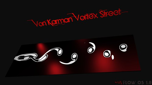 wallpapaervonkarman vortex street2