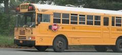 Brewster CSD #279 (ThoseGuys119) Tags: schoolbus icce icre brewsterny icfe bluebirdallamerican leonardbussales brewstercsd