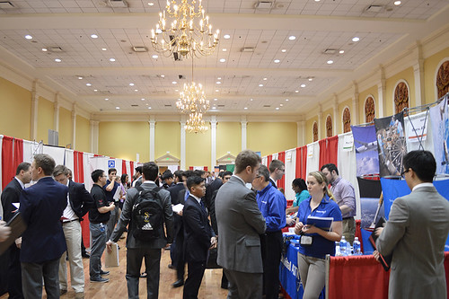 University Spring Career & Internship Fair