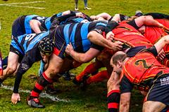 Witney 3's vs Swindon College-1178