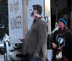 IMG_2534 (kennethkonica) Tags: costumes horrorconvention horror people persons canonpowershot canon global random hoosier color midwest usa america indiana indianapolis indy moods broadripplezombiewalk zombies zombiewalk fighthunger truck broadripple men
