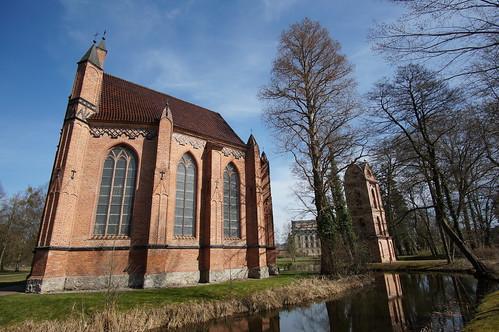 Katholische Kirche, Ludwigslust