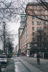 Karl-Marx-Allee (Thomas Bechtle Fotografie) Tags: alpha6000 berlin sony urbabn city karlmarxallee street frankfurter tor building gebäude frühling spring