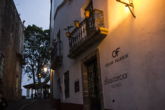taxco at night (jirfy) Tags: taxco silver mining town mexico guerrero pueblo magico magic night sunset blue hour twilight dusk central latin america