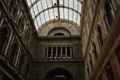 Galleria Umberto (falco di luna) Tags: napoli galleriaumberto