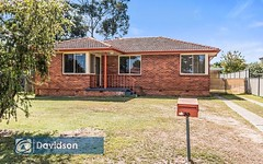 30 Lae Road Holsworthy, Holsworthy NSW