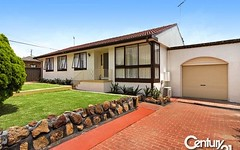 28 Westminster Street, Rooty Hill NSW