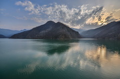 (Skiwalker79) Tags: digadiridracoli ridracoli diga lago lake emiliaromagna