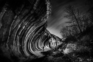 the Wave rock  and solitude  ...................