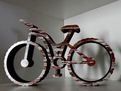 Miniatura (dirceu1507) Tags: 自転車 bicycle fiets fahrrad bicicleta vélo bicicletta