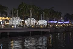 i Light Marina Bay 2017 (gintks) Tags: gintaygintks gintay singapore singaporetourismboard landscapes ilightmarinabay ilight ilightmarinabay2017 ilight2017 yoursingapore exploresingapore artinstallations lightartinstallations