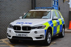 LJ66 EYA (Cleveland & Durham RPU) Tags: durham constabulary bmw x5 anpr police arv armed reponse vehicle rpu roads policing unit traffic car 999 emergency policeinterceptors lj66eya