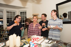 170331-LTWRetirementParty-99 (4x4Foto) Tags: 2017 lauratwells march cake drinks family food friends home party retirement