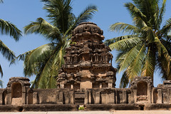 Gejjala Mandapa (JohnMawer) Tags: hampi karnataka india nimbapura in vijayanagaraempire