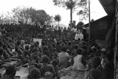 album2film142foto012 (Melanesian cultures) Tags: baliem baliemvallei sibil sibilvallei josdonkers eranotali wisselmeren papua irian jaya nieuwguinea ofm franciscanen minderbroeders missionaris