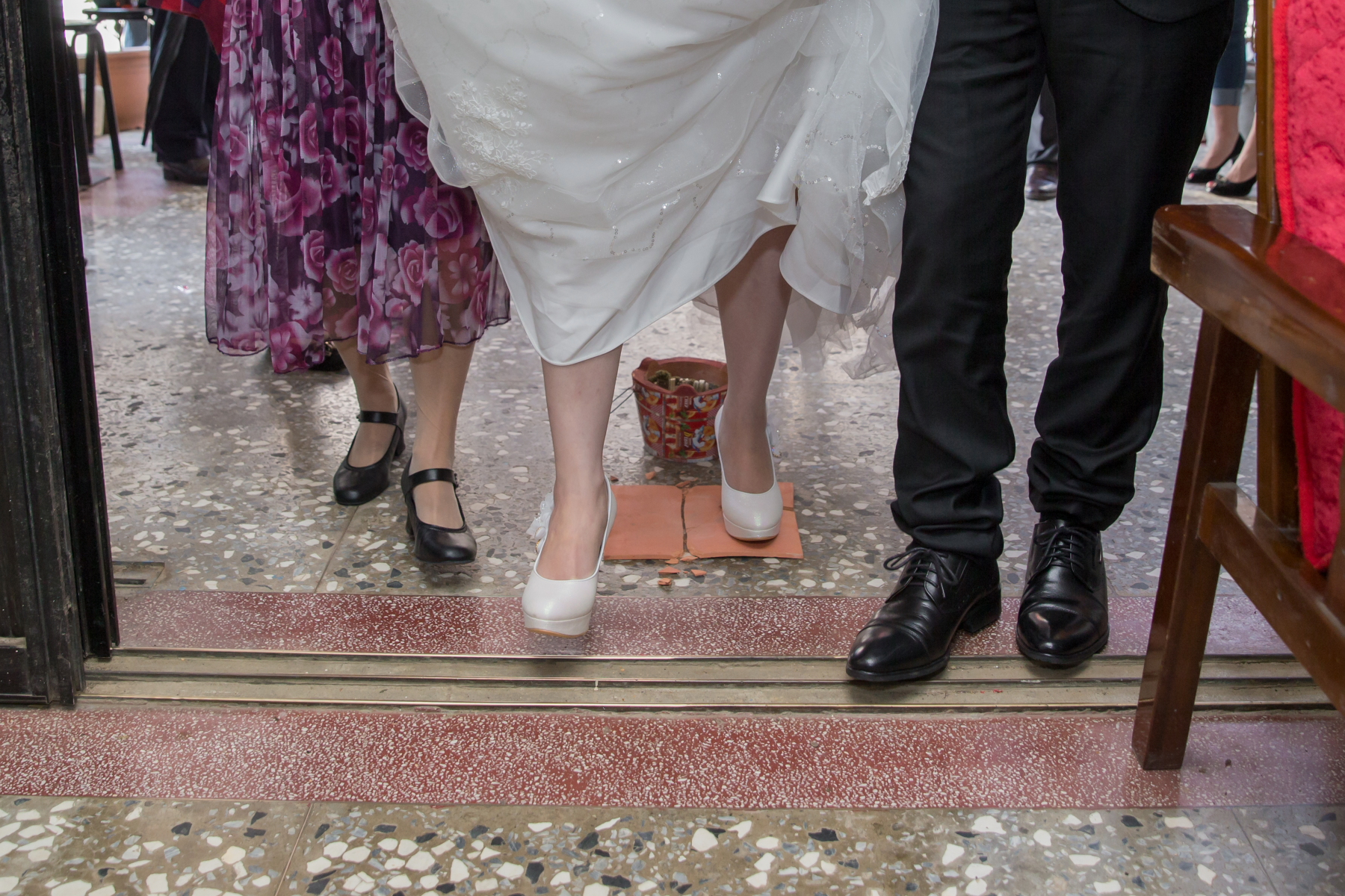 文政藝齡結婚160