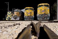Yeah, IRM again... (fyrrob) Tags: railroad irm illinois railway museum alienbees