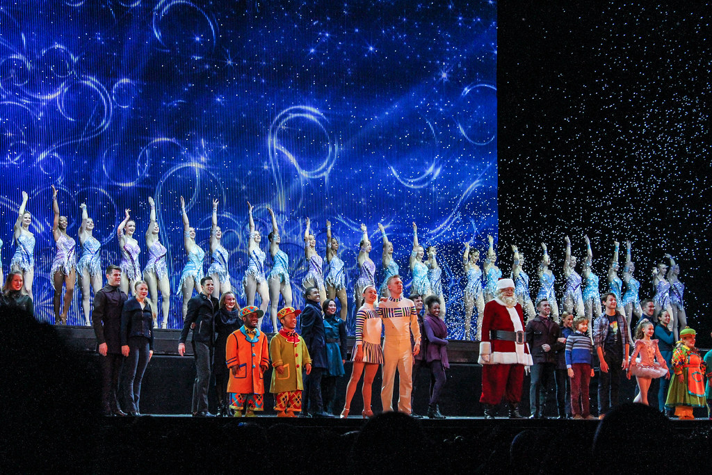 The World\'s Best Photos of christmas and rockettes - Flickr Hive Mind