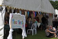 Tea Tent - Peace in the Park Festival (Tim Dennell) Tags: park food festival yoga dance alt crafts sheffield bands indie local juggling ponderosa groups 2014 musicart peaceinthepark