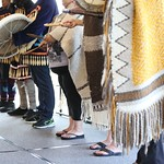 SIX Day 2 Musqueam Welcome and Interview with Frances Westley 33 thumbnail