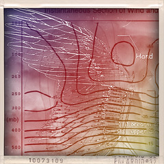 Thermal Wind and Xray 174/365 Side A (mardi linane digital american modernist) Tags: travel collage words poetry dreams photooftheday followme astraltravel imageoftheday dailyart dailypoetry