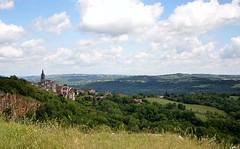 Faycelles, Lot, Midi-Pyrnes (lyli12) Tags: nikon village paysage campagne glise valle d7000