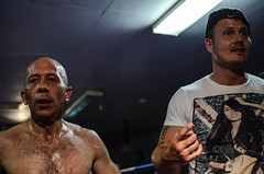 Boxing: Carl Pitman v Tom Murray (sophie_merlo) Tags: sports sport fight fighter action boxer boxing fighting tommurray carlpitman