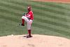 Roark Delivers (mlckeeperkeeper) Tags: washington baseball stadium pitcher rangers nationals texasrangers roark nationalspark tannerroark
