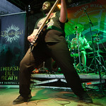 DARKFALL @ Metalheads Against Racism Vol. 3