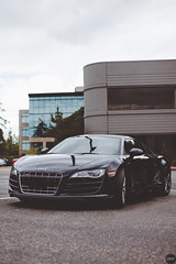 Audi R8 (DHY Photography) Tags: cars automotive audi r8