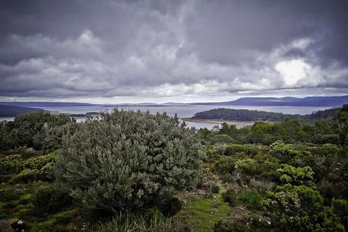 Great Lake, Central Highlands