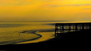 Serene Sunrise Sailing