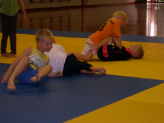 "zomerspelen 2013 Judo clinic • <a style=""font-size:0.8em;"" href=""http://www.flickr.com/photos/125345099@N08/14403863941/"" target=""_blank"">View on Flickr</a>"