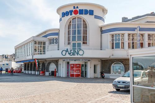 Casino du Val-André