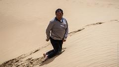 Наш тибетский водитель