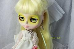 my bride Krystal Maccaronn