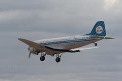IMG_8870-PH-PBA Douglas DC3 Dakota (peter harris41) Tags: dutch dakota peterharris douglasdc3 phpba cannon7d cn19434 dalotaassociatioon