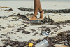 Humanidad-Impunidad (Sergio Tohtli) Tags: beach trash gente playa basura impactoambiental impunidad environmentalimpact sianka´an mosaiconaturaméxico