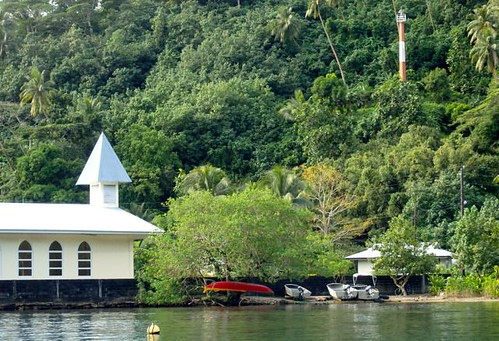 Hua Hin kyrka