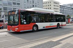 VAG 563 N-TX240 (Howard_Pulling) Tags: camera bus buses train germany bayern deutschland bavaria nikon nuremberg july zug trains german munchen bahn nurnberg 2014 howardpulling d5100