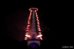 feu d'artifice du 14 Juillet 2014 - Tour Eiffel - Paris - France (vlegallic) Tags: paris france ledefrance nightshot fireworks eiffeltower eiffel toureiffel bastilleday feudartifice fetenationale feudartifice14juillet2014paris feudartifice14juillet2014