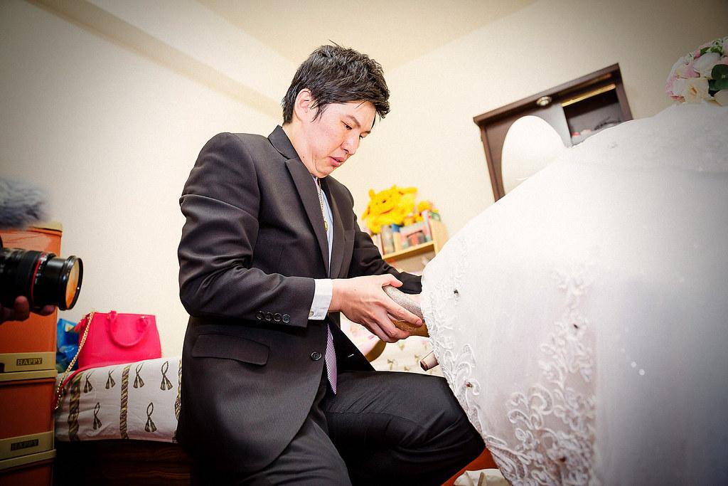 柏緯&書綾Wedding133