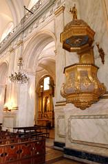 Iglesia Matriz_Mdeo