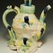 Teapot  2014