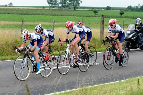 TTT Nieuwelingen 16