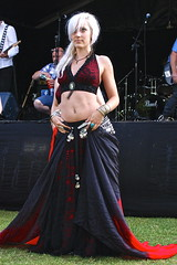 Syren Alternative Belly Dancers - Montpelier Fiesta 2014 (griffp) Tags: music woman female dance dancers dancing sony syren gloucestershire belly event bellydance bellydancing cheltenham bellydancers 2014 a390 sonyalpha montpelierfiesta