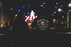 (RMLucas) Tags: city light boy cidade brazil urban woman man color men luz colors girl brasil night canon cores eos 50mm cool bokeh mulher garoto curitiba noite urbana colored garota luzes parana homem cor 60 clors 60d vsco rmlucas