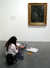 @ Tate Modern (neppanen) Tags: uk london art museum tate tatemodern museo lontoo taide kuvataide discounterintelligence sampen