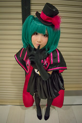 Ranka Lee #11