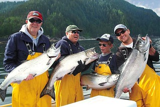 Alaska Fishing Resort 37
